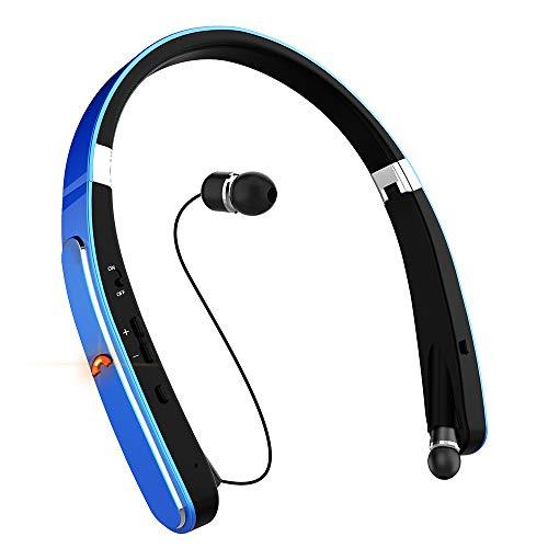 Neckband Bluetooth Headset