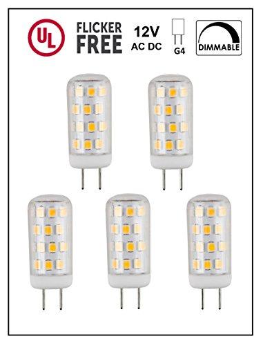 3W 12V Led Light Bulb - 6