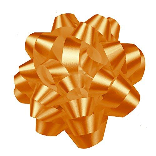 Premium Confetti Gift Wrap Bows, 4