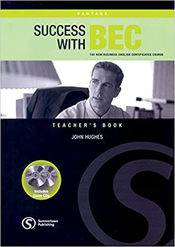 Success With Bec - Preliminary Teachers Book