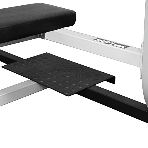 Valor Fitness BF 7 Olympic Bench with Spotter