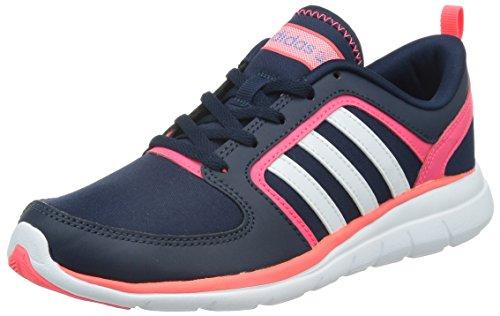 chaussures Lite X adidas de Blue course Neo Femmes IRgqwqpa