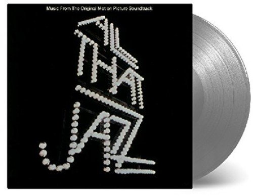 Vinilo : ALL THAT JAZZ / O.S.T. - All That Jazz (original Soundtrack) (Holland - Import)