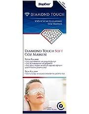 Stopever Diamond Touch Soft Göz Maskesi -Soğuk Sıcak Kullanımlı