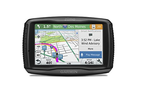 Garmin Zumo 595LM by Garmin