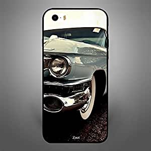 iPhone 5S Vintage caddy