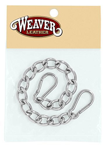 Horse Curb Chain - Weaver Leather 91/2
