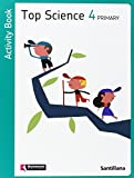 Top Science 4 Primary Activity Book Richmond