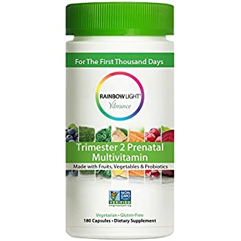 Amazon Com Superfoods Prenatal One Ngmo 180ct Health