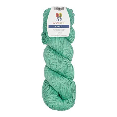 Sugar Bush Yarn Cabot Double Knitting Weight, ()
