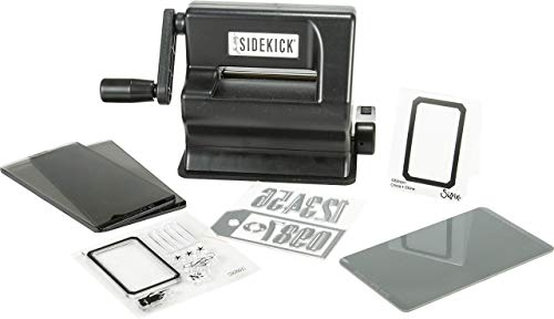 Sizzix Portable Manual Die