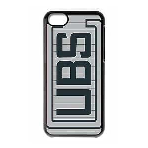 iPhone 5C Phone Case Chicago Cubs Y383018