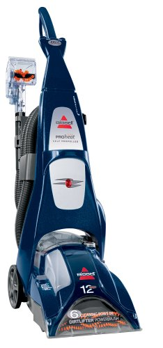 bissell heated carpet cleaner proheat x2 bissell 7950y proheat self propelled upright deep cleaner amazoncom