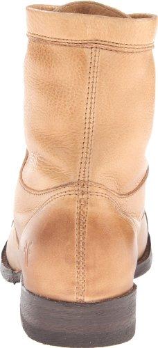 Frye Womens Erin Work Boot Camel