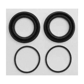 Disc Brake Caliper Repair Kit Front Dorman D352857