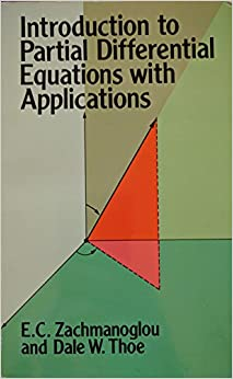 Book Introduction to Partial Differential Equations with Applications