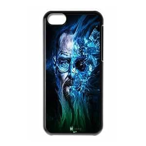 iPhone 5C Phone Case Breaking Bad F5R7642