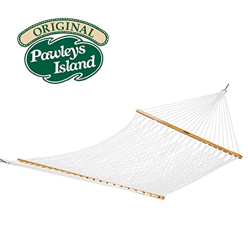 Double Polyester Rope - Original Pawleys Island 14OP Deluxe Polyester Rope Hammock