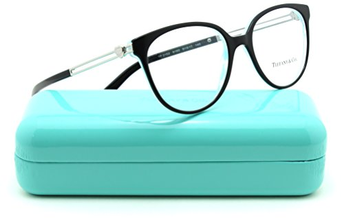 Tiffany & Co. TF 2152 Women Prescription Eyeglasses RX - able (8193) - Tiffany Eye Co Glasses &