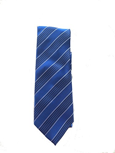 Donald J. Trump Textured Bar Stripe Tie