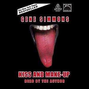 Kiss and Make-Up Audiobook
