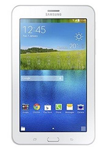 Samsung SM-T116NDWYINS Tablet (7 inch, 8GB, Wi-Fi+3G+Voice Calling), Cream White
