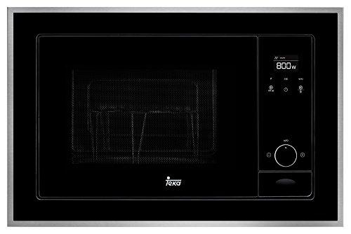Teka-ML-820-BIS-Microondas-con-grill-1100-W-20-litros-Otro-INOX