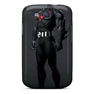 New Style ChanceTom Hard Case Cover For Galaxy S3- Batman Beyond