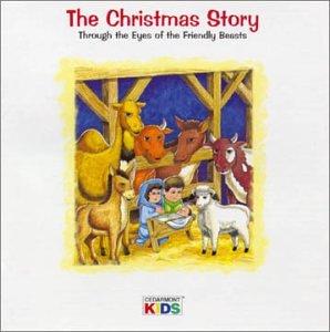 Christmas Story (Cedarmont Kids Christmas Gospel)
