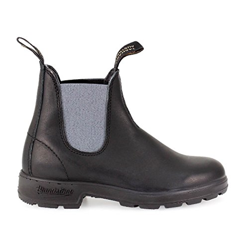 Blundstone Stivaletto Beatless 0577 Black Premium Grey Black/Dark Grey