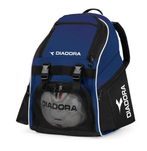 Diadora Squadra Backpack (Navy/Black)