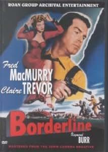 Borderline (Full Screen)
