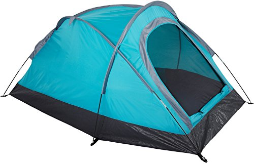 Camping Tents Outdoor Warrior Pro Backpacking Light Weight waterproof windproof Family Tent – 2 Person 3 Season Hiking Fishing Instant Portable Shelter Easy Set Up By Alvantor (PATENT PENDING)