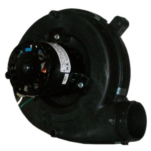 A.O. Smith 9619 90 CFM, 1/30 hp, 3200 RPM, 115 Volts, Shaded Pole, 1 Speed Centrifugal Blower by Century Electric/AO Smith Motors Co (Centrifugal Clothes Dryer compare prices)