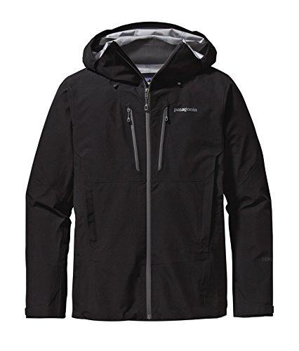Jacket Black Triolet nbsp;– nbsp;giacca Men Patagonia Alpino pxHq055O