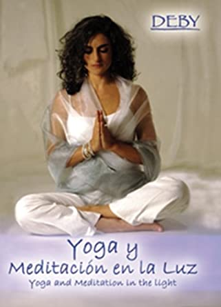 Amazon.com: YOGA Y MEDITACION EN LA LUZ (CD + DVD): Various ...
