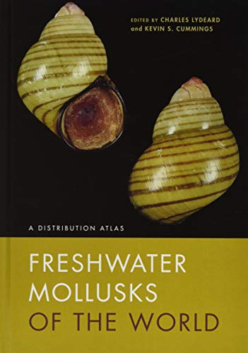 Freshwater Mollusks of the World: A Distribution Atlas ()