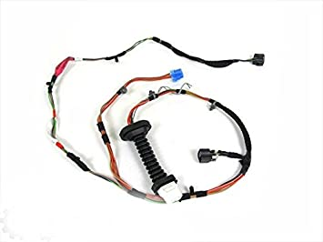 41CS67aH%2BgL._SX355_ amazon com 2006 2009 dodge ram 2500 3500 mega cab rear door Dodge Transmission Wiring Harness at gsmx.co
