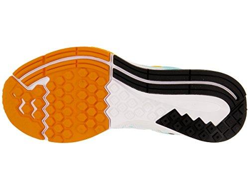 Noir Entrainement 8 Orange Femme Elite De Gamma Nike Chaussures Running Laser bleu Wmns Zoom Air Vif Taille Bleu xIqfwf86R