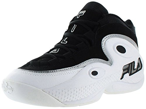 Ipath Men's Ashbury-M, Black/White, 7.5 M US