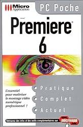 PC Poche : Adobe Premiere 6