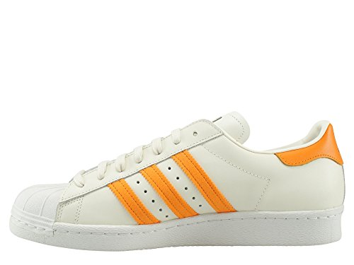 Chaussures Eqt Largo 5 Superstar Adidas Arancio Al 5 Bianco 80s qRHw4S