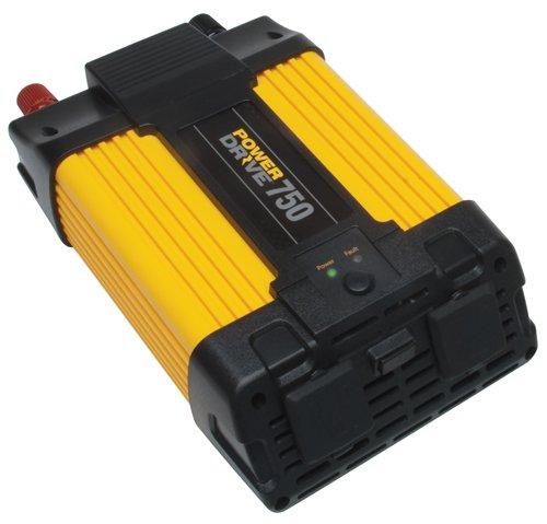 750 Watt Power Inverter - 5