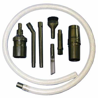Schneider Industries Micro Vacuum Attachment 7 Piece - Hose Shark Attachments Vacuum