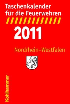 Taschenkalender für die Feuerwehren 2011/Nordrhein-Westfalen