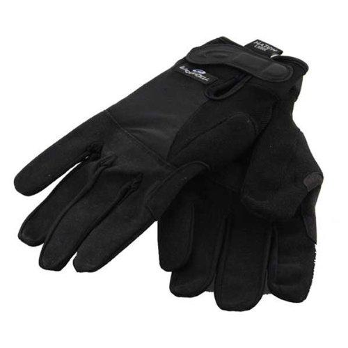 wheelchair gloves full finger - 6