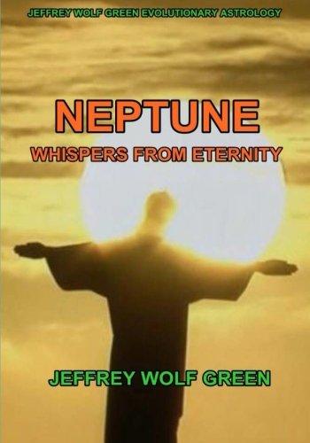 Neptune: Whispers From Eternity