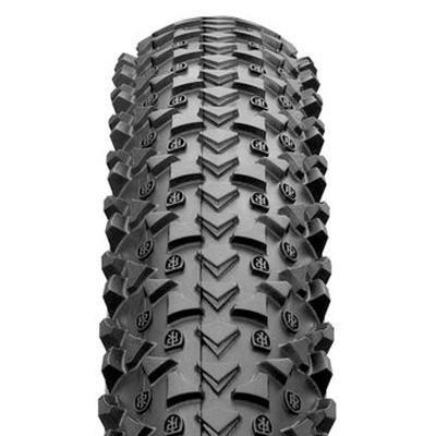 Ritchey Z-Max Shield Comp Cubierta MTB, Negro, 26 x 2.1 46-255-467