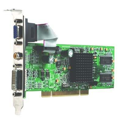 ATI Technologies Radeon 7500 64 MB PCI Card (100-432026) - 64mb Ati Radeon 7500