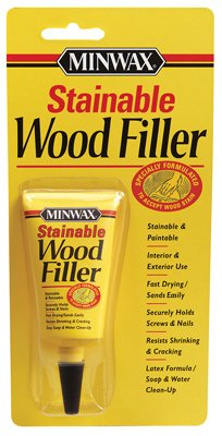 (Minwax 42851 1 Oz Stainable Wood)